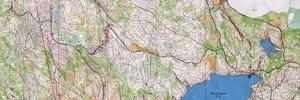 MK 4. etapp, viitstardist tavarada, II kaart (Oslo, NOR)