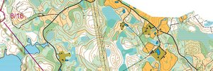 World Orienteering Champioships | Long