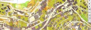 Map: Sprint Race Tour e Coppa Italia sull'Appennino bolognese.
