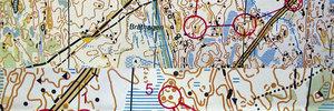 Szwecja 2014 - Trening#6 - zmiana skali Gronlid