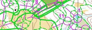 EOC skio sprint M