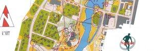 Map: Oringen - 3 x světový pohár aneb z bláta skoro na bednu