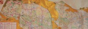 Map: Måsenstaffeten - another scalp for SNO