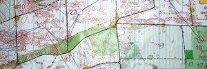 Map 6: Neuseeland - Reisen & OL