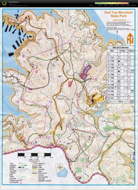 GNC 2015 1 - January 17th 2015 - Orienteering Map from ... Gnc Maps on puma map, bank of america map, mcdonald's map, target map, apple store map, urban outfitters map, old navy map, at&t map, coldwater creek map,