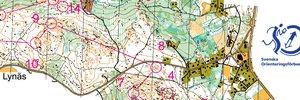 O-Ringen 2011 Etapp 4 H21