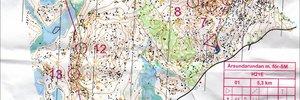Thomas GPS Årsunda