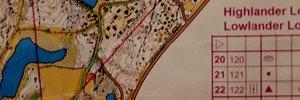 Hudson Highlander Map 3
