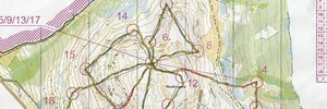 Rovaniemi #2: Nuuksvaara