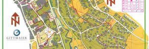Map: Austrian sprint and team champs
