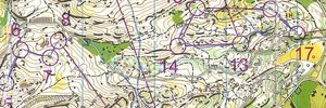 Map: Flop und Top im Tessin