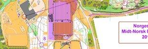 Midt-Norsk sprint H19-20