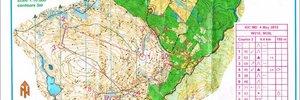 Irish Championships Middle Distance W21E