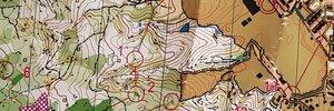 Toscana Orienteering Classic Day 1