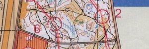 Map 2: O-Ringen