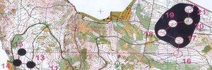 Map: Abwechslungsreiche Techniktrainings in Tschechien