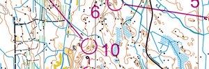 Merenkurkun rastipäivät, 1. pv H21 (19.05)