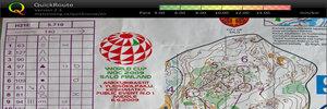 Map 5: Karten: TL und NOC in Finnland