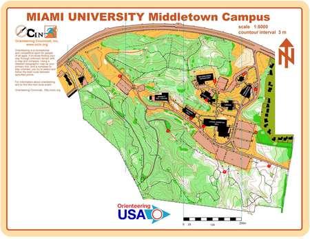 Fasto 2 8 Miami University Middletown August 12th 2010