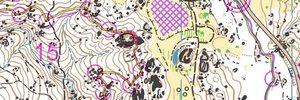 Camp Strelcha 11-2020 #4 Control picking + contour