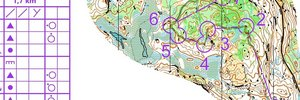 Camp Nordmarka #2 - Prolog