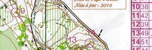 Championnat FRSO de Relais (1)