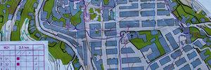 Map: Süditalien, ein Sprintparadies!