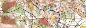 Map: Start in die OL-Saison