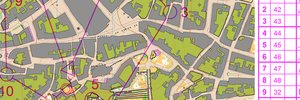 Kutná Hora sprint B