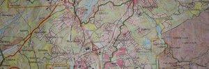Stockholm rogaine (översiktskartan)