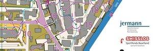 Map 4: Weltcup Schweiz: 2. Rang über die Mitteldistanz