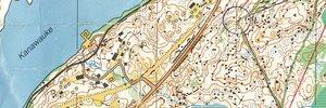 Training - Pole Brook Mountain
