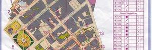 Map 13: Rückblick Weltcup und Sprint The Bay