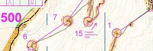 Camp Zlatni pyasatsi 12-2020 - TT #6 Compass training