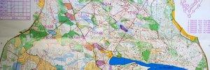 Map: Jukola 2014 – Kuopio