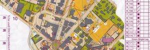 Map 15: Rückblick Weltcup und Sprint The Bay