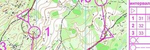 Camp Zlatni pyasatsi 12-2020 - TT #5 O-intervals