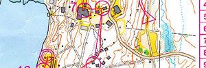 2013 U.S. Individual Orienteering Champs Sprint