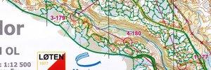 Norwegian long distance Championships Part 3