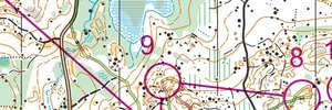 CISM World Military Orienteering Championships | Middle