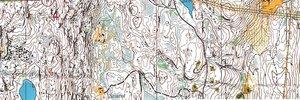 uttaksløp mellomdistanse Kongsberg
