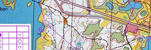 Szwecja 2014 - trening#8 - zabawa na Svino