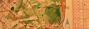 Map: Lang og mellem kval overstået