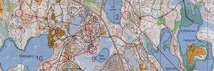 Map 3: O-Ringen