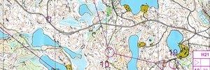 Finnish Ultralong Championships Part 2