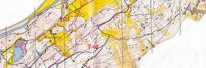 Map: Goldiges Engadin