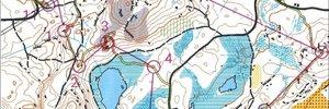Treningsløp Moisund