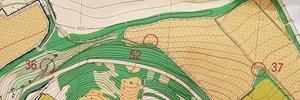 Toscana Orienteering Classic Stage 3