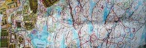 Map: Skogsflickornas pris!
