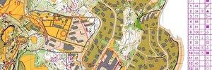 Map: Vergebene Chancen bei der WM in Trondheim